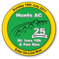 St Ives 10k 16th July 2017