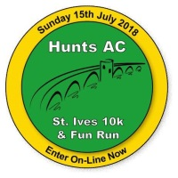 St Ives 10k 15th July 2018